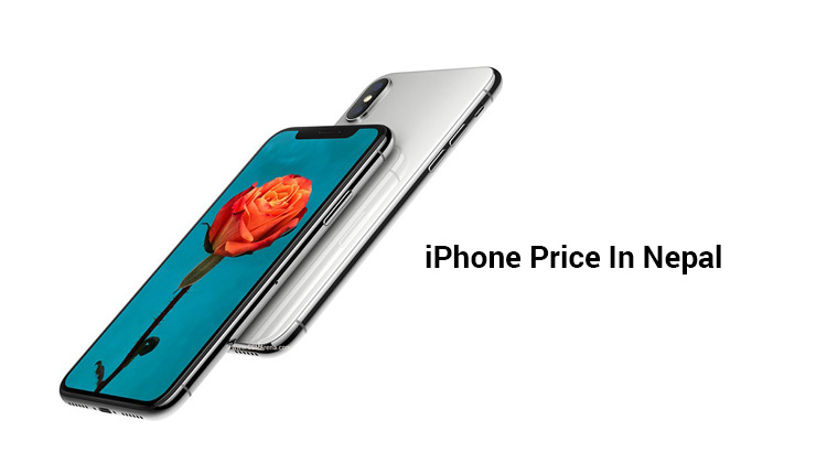 iPhone Price In Nepal 2019 | iPhone XS, XS Max, XR | Apple