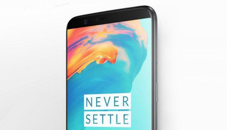OnePlus 5T launching on November 16