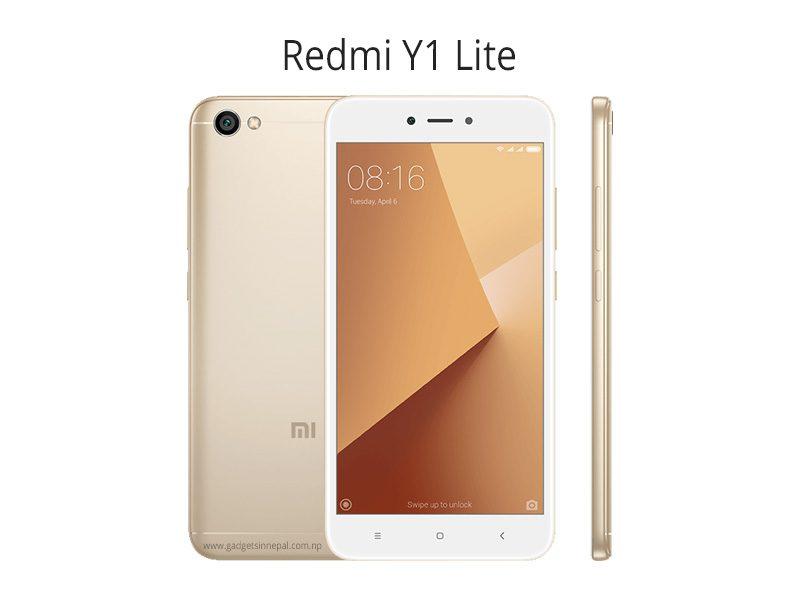 Redmi Y1 Lite- Gadgets In Nepal