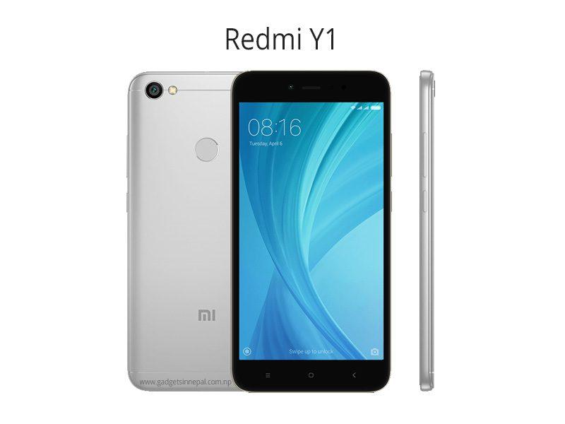 Redmi Y1 - Gadgets In Nepal
