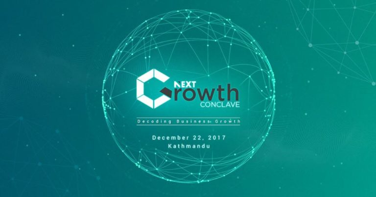 Next Growth Conclave 2017 - Gadgets in Nepal