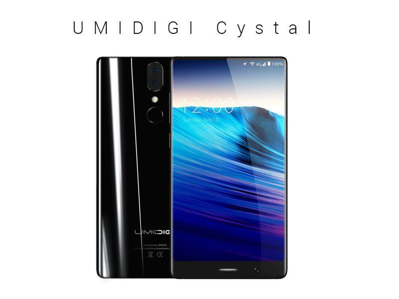 UMIDIGI Crystal Price In Nepal
