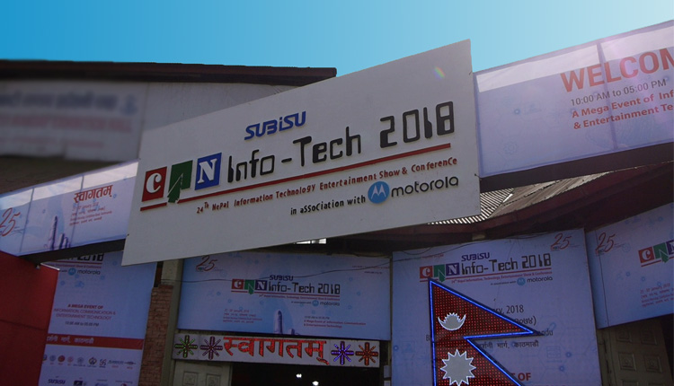 CAN Info-Tech 2018 Overview