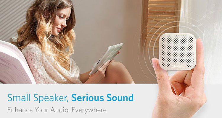 Anker Bluetooth Speaker In Nepal