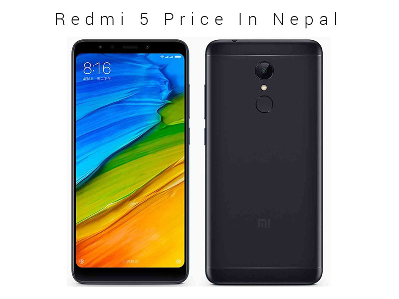 Xiaomi Mobile Price In Nepal 2018 Updated
