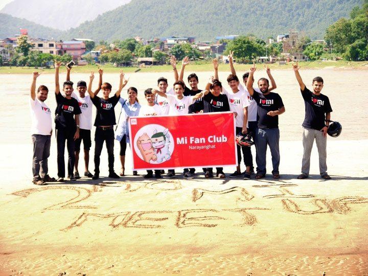 Mi Fans Nepal
