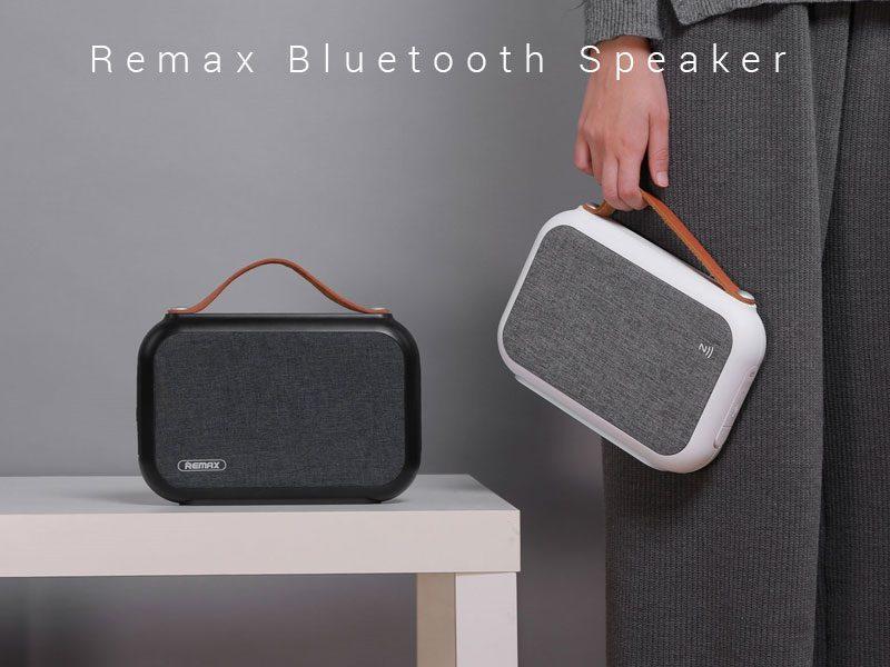 Remax Bluetooth Speakers in Nepal