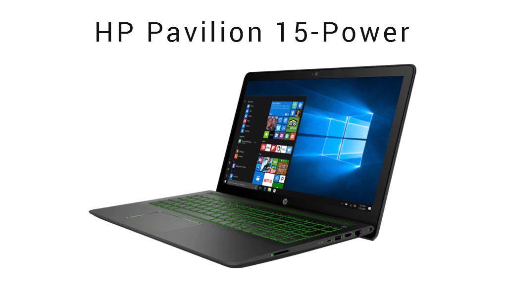 HP Pavilion 15-Power Price In Nepal