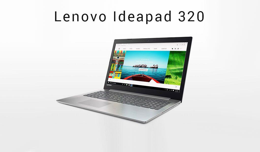 Lenovo Ideapad 320 price in Nepal