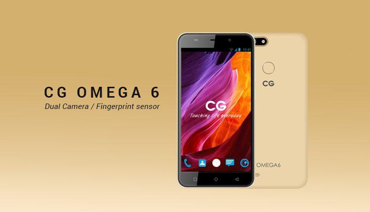 CG OMEGA 6 Price In Nepal
