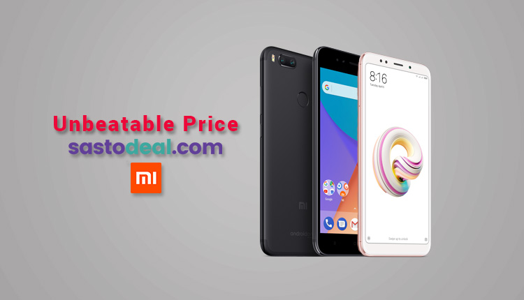 Massive Discount On Xiaomi Mobile From Sastodeal - Gadgets In Nepal 8bc15ff75784