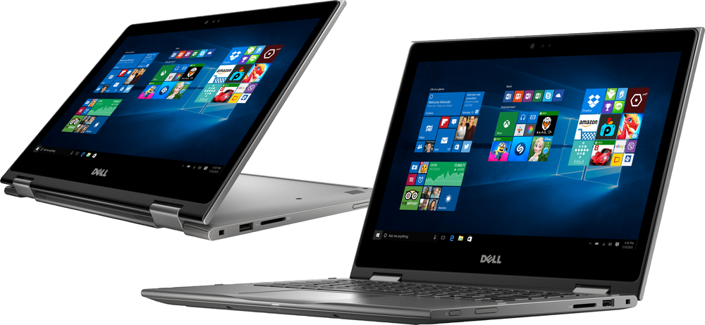 Dell Inspiron 5379 Laptop Price In Nepal