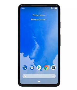 Pixel 3 - Rumored