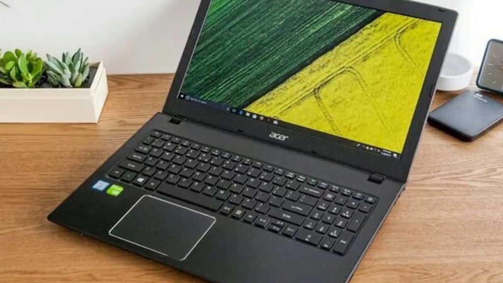 Acer Aspire E-15 576 Laptop Price In Nepal