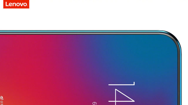 lenovo Z5- upcoming bezelless phones