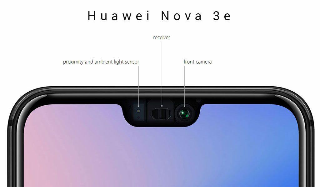 Redmi Note 5 AI vs Huawei Nova 3e