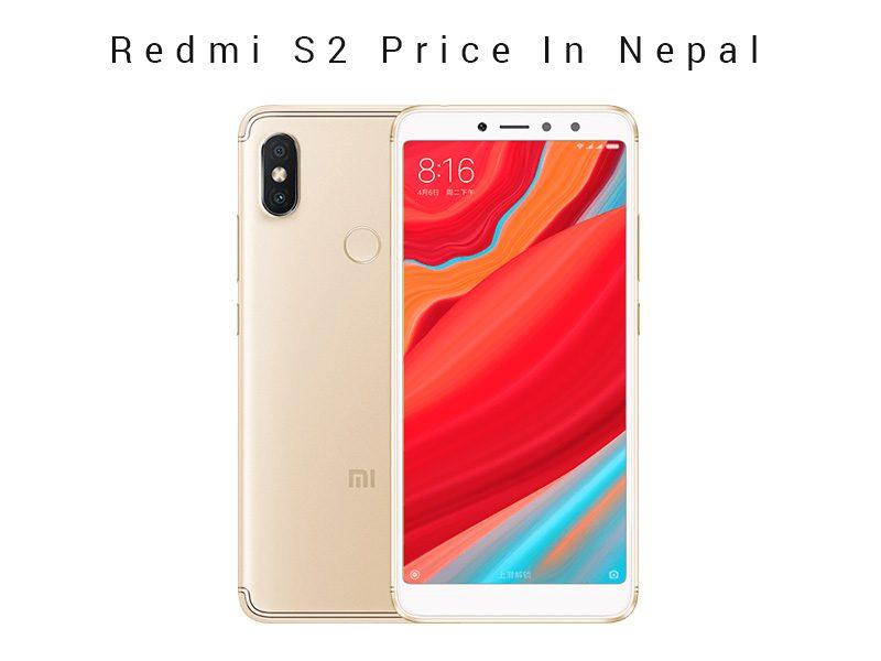 Redmi S2 Price In Nepal