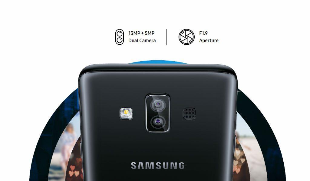 Samsung Galaxy J7 Duo vs vivo V9 Youth