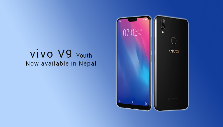 2715c2f05 Vivo V9 Youth Price In Nepal - Specs   Video Review - Gadgets In Nepal