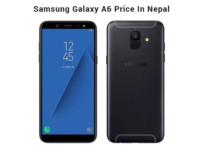Samsung Mobile Price Nepal
