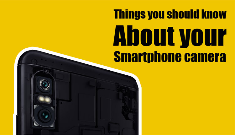 Smartphone Camera Explained Gadgets In Nepal