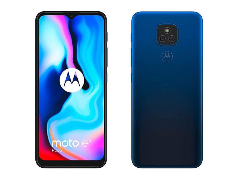 Motorola Moto E7 Plus Price In Nepal