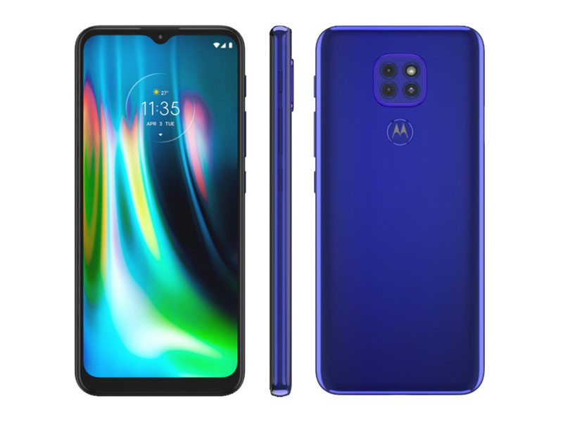 Motorola G9 Play Price In Nepal