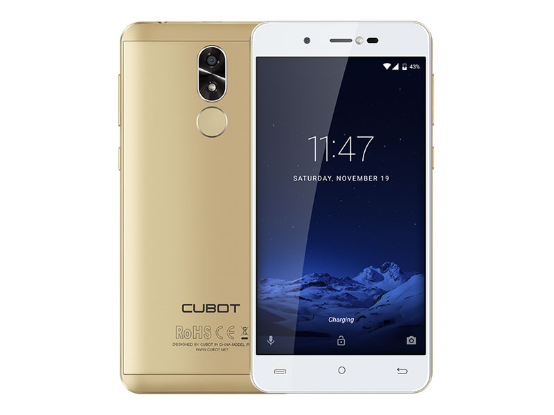 Cubot R9 Price In Nepal