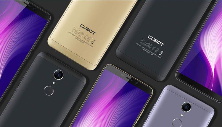 Cubot smartphone price in Nepal