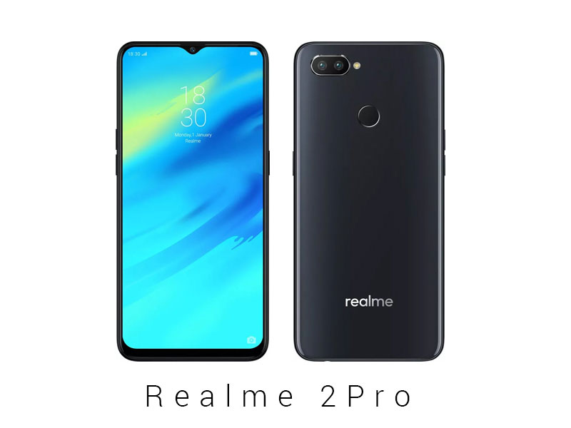 961047976d1 Realme making their entrance In Nepal with Realme 2 Pro and Realme C1