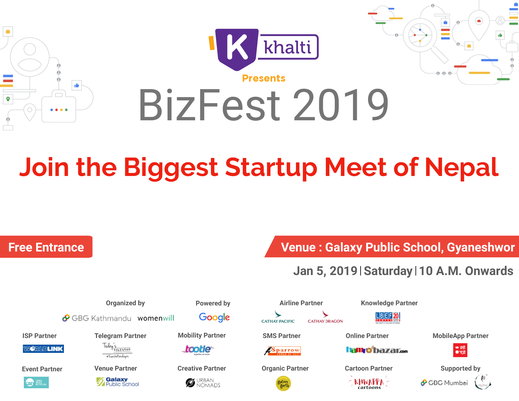 GBG BizFest 2019