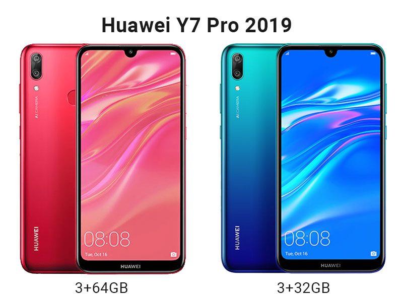 Huawei Y7 Pro 2019 Price In Nepal