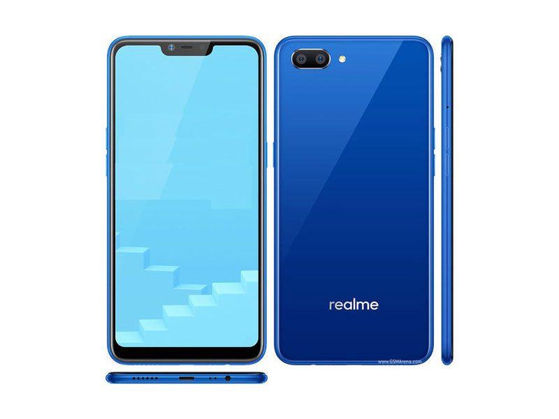 Realme C1 Price In Nepal