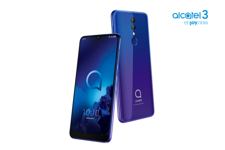 Alcatel 3 Price In Nepal