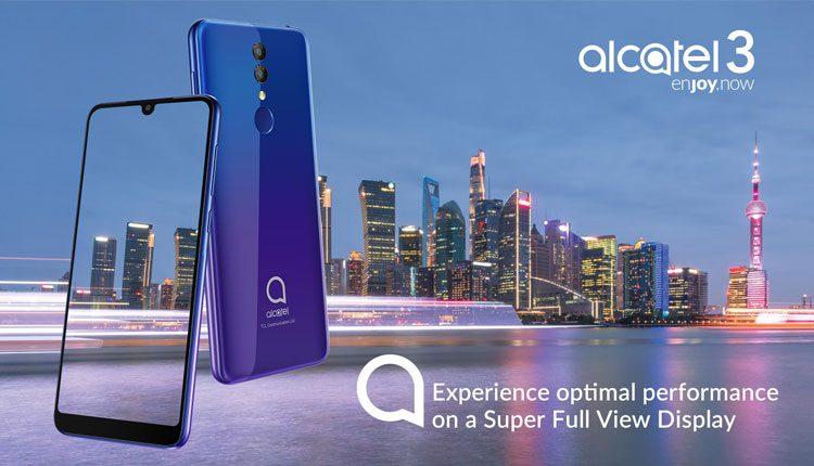 Alcatel Mobile Price In Nepal