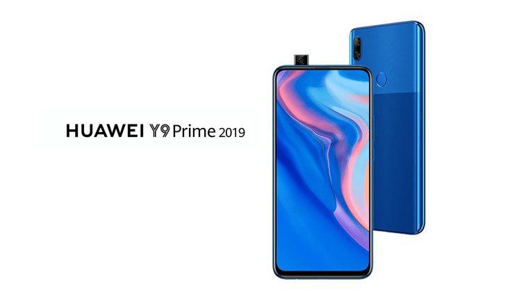 Huawei Y9 Prime 2019 Price In Nepal