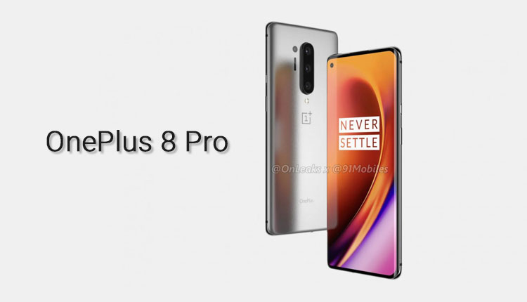 OnePlus 8 Pro Price In Nepal