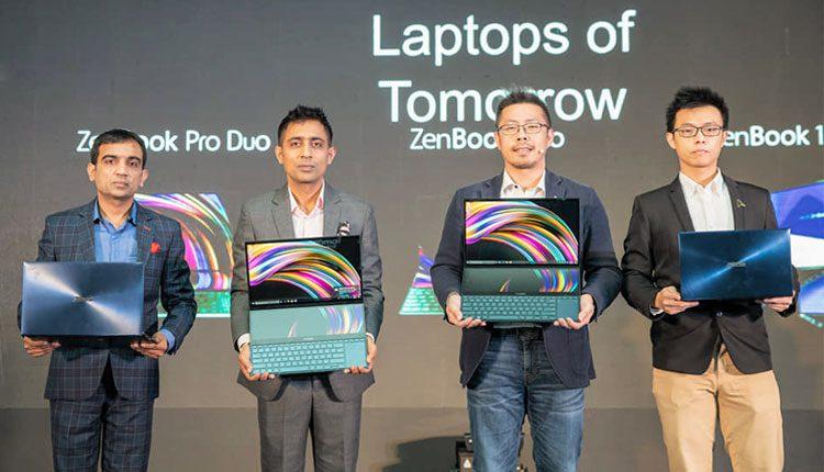 Asus Zenbook Pro Duo Price In Nepal