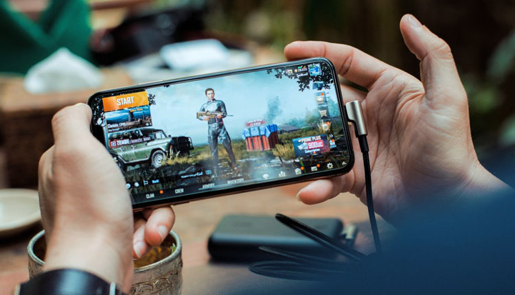 Best Phone for pubg mobile in Nepal 2020
