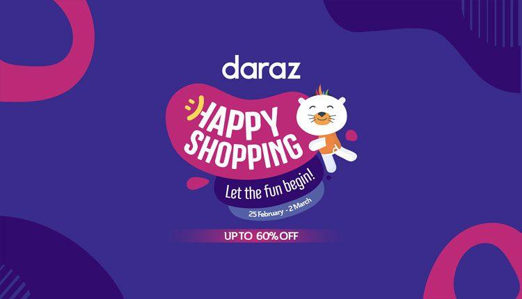 Daraz Appy Shopping Nepal