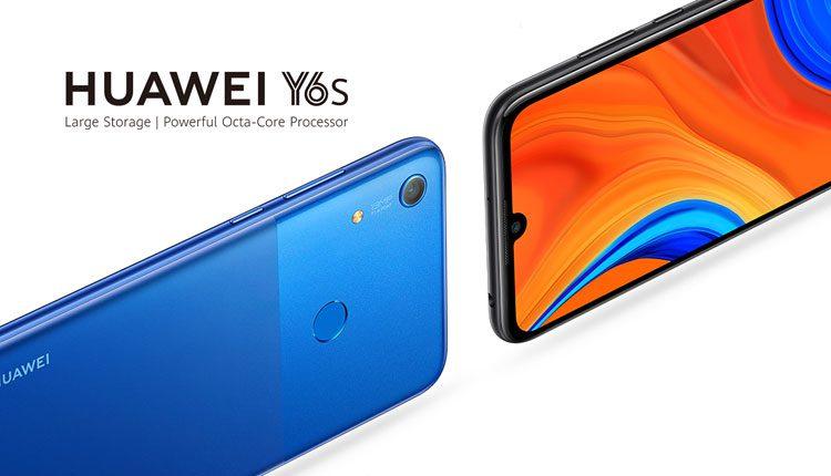 Huawei Y6s Price In Nepal