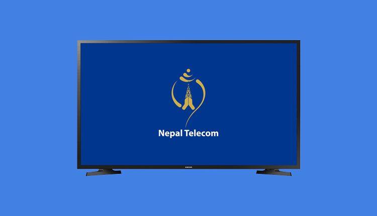 Nepal Telecom IPTV In Nepal
