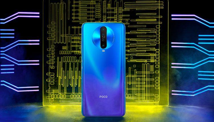 Poco X2 Price IN Nepal