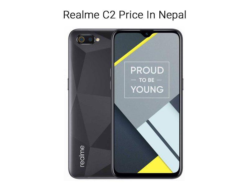 Realme C2 Price In Nepal 2020