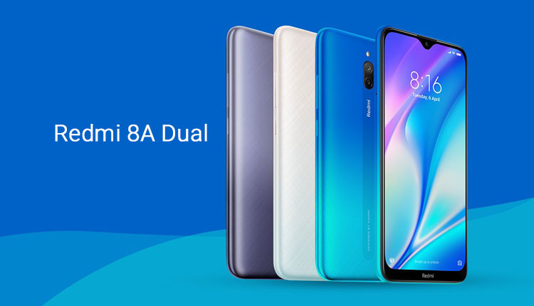 Redmi 8A Dual Price In Nepal