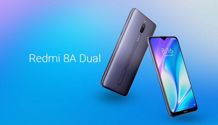 Redmi 8A Dual Price In Nepal