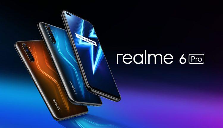 Realme 6 Pro Price In Nepal