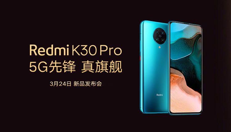 Redmi K30 Pro Price In Nepal