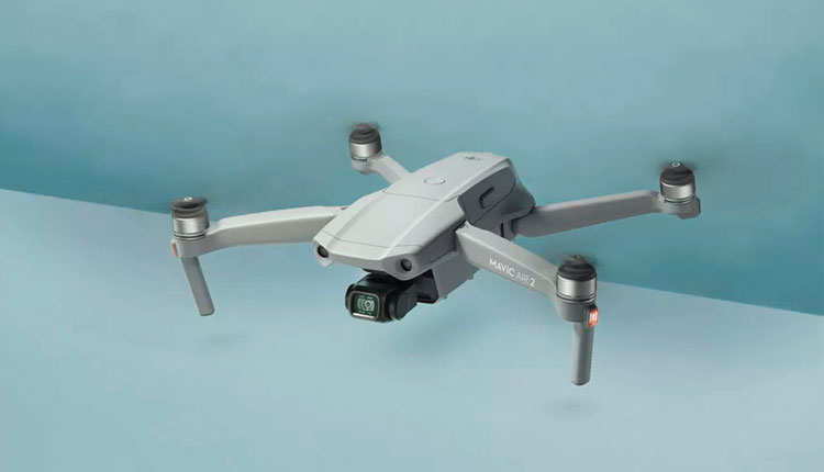 DJI Mavic Air 2 Price In Nepal