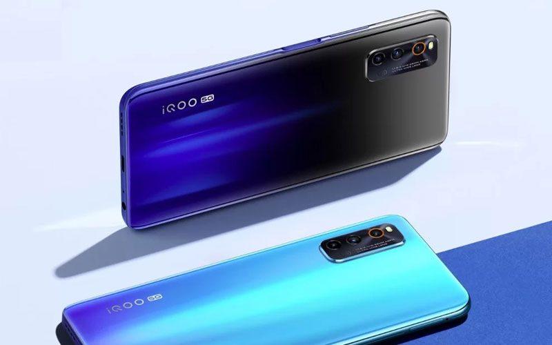 iQOO Neo 3 5G Price In Nepal